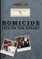 Homicide: Life on the Street movie poster (1993) picture MOV_7565640c
