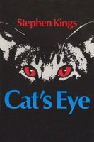 Cat's Eye movie poster (1985) picture MOV_13b81661