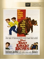 The Two Little Bears movie poster (1961) picture MOV_13b89ccf