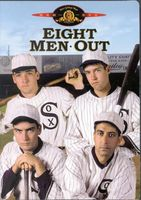 Eight Men Out movie poster (1988) picture MOV_13c2e333