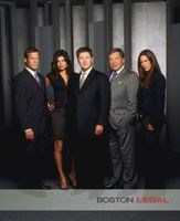 Boston Legal movie poster (2004) picture MOV_13c7f9db
