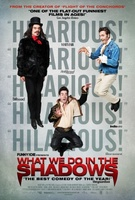 What We Do in the Shadows movie poster (2014) picture MOV_13ce125d