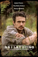 As I Lay Dying movie poster (2013) picture MOV_13ce31bb