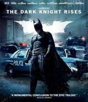 The Dark Knight Rises movie poster (2012) picture MOV_ed32b242