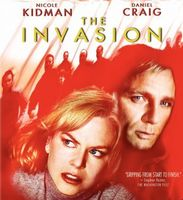The Invasion movie poster (2007) picture MOV_13d1a268
