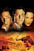 Hollywoodland movie poster (2006) picture MOV_13d3a0f3