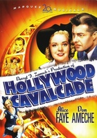 Hollywood Cavalcade movie poster (1939) picture MOV_13d583d3