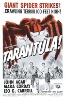 Tarantula movie poster (1955) picture MOV_51234661