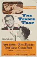 The Tender Trap movie poster (1955) picture MOV_13d8beb5