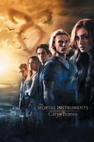 The Mortal Instruments: City of Bones movie poster (2013) picture MOV_13dd9be4