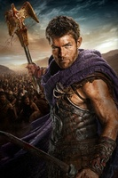 Spartacus: Blood and Sand movie poster (2010) picture MOV_13de145a
