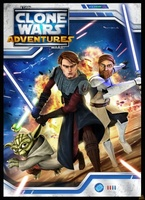 The Clone Wars movie poster (2008) picture MOV_13dfb0b8