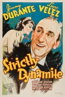 Strictly Dynamite movie poster (1934) picture MOV_13e310b2