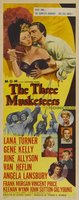 The Three Musketeers movie poster (1948) picture MOV_13e41c80