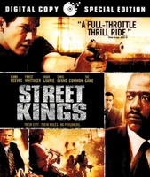 Street Kings movie poster (2008) picture MOV_13e49f80