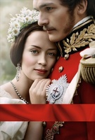 The Young Victoria movie poster (2009) picture MOV_13e4d182