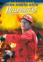 Hellfighters movie poster (1968) picture MOV_13e7d828