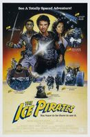 The Ice Pirates movie poster (1984) picture MOV_13e918cf