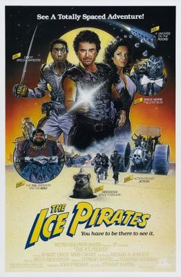 The Ice Pirates movie poster (1984) poster MOV_13e918cf