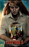 Iron Man 3 movie poster (2013) picture MOV_13e9d183