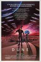 Dune movie poster (1984) picture MOV_13eb604d