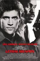 Lethal Weapon movie poster (1987) picture MOV_13ede2ec