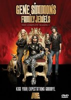 Gene Simmons: Family Jewels movie poster (2006) picture MOV_960dd694
