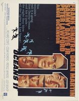 Ocean's Eleven movie poster (1960) picture MOV_13f1f4aa