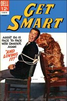 Get Smart movie poster (1965) picture MOV_13f5afcd