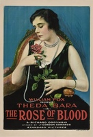 The Rose of Blood movie poster (1917) picture MOV_13f67521