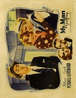 My Man Godfrey movie poster (1936) picture MOV_13f81cf4