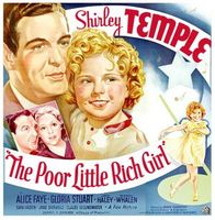 Poor Little Rich Girl movie poster (1936) picture MOV_13f99eab