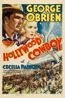 Hollywood Cowboy movie poster (1937) picture MOV_13f9deb6