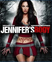 Jennifer's Body movie poster (2009) picture MOV_13fa6285