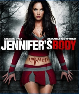 Jennifer's Body movie poster (2009) poster MOV_13fa6285