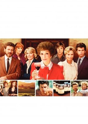 Falcon Crest movie poster (1981) poster MOV_14034db5