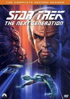 Star Trek: The Next Generation movie poster (1987) picture MOV_14037eac