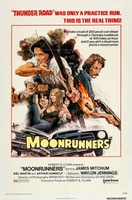Moonrunners movie poster (1975) picture MOV_14051032
