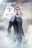 The Hunger Games: Catching Fire movie poster (2013) picture MOV_140a184d