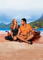 50 First Dates movie poster (2004) picture MOV_140b7d4d