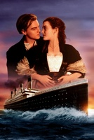 Titanic movie poster (1997) picture MOV_140cb135