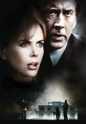 Trespass movie poster (2011) poster MOV_140d3dad