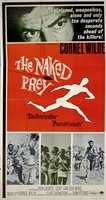 The Naked Prey movie poster (1966) picture MOV_140e5ea6
