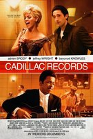 Cadillac Records movie poster (2008) picture MOV_b2053f75