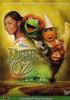 The Muppets Wizard Of Oz movie poster (2005) picture MOV_14124cce