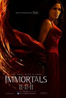 Immortals movie poster (2011) picture MOV_141484b6