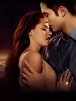 The Twilight Saga: Breaking Dawn - Part 1 movie poster (2011) picture MOV_14174863
