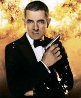 Johnny English Reborn movie poster (2011) picture MOV_14181252