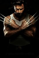 X-Men Origins: Wolverine movie poster (2009) picture MOV_141be625