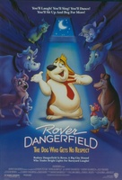 Rover Dangerfield movie poster (1991) picture MOV_141e4cf3